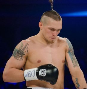 Oleksandr Usik