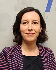 Oleksandra Wallo